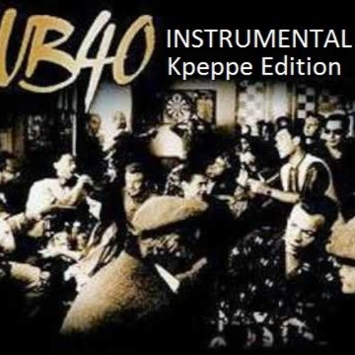 UB40 every breath you take Instrumental