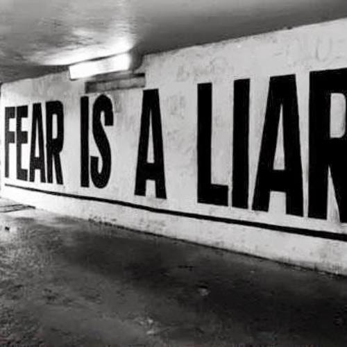 No Fear - Available @ FaithBeatz.com