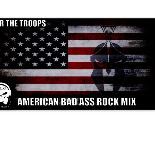 Bad Ass Mix 95