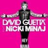 Hey Mama Club Remix