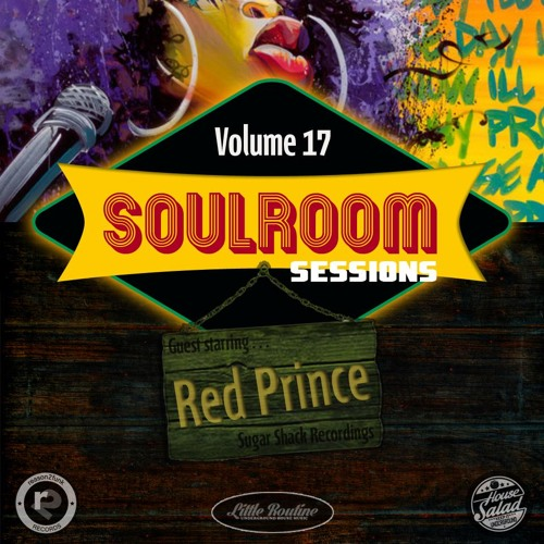 Download Soul Room Sessions Volume 17 | Red Prince | Sugar Shack Recordings | USA