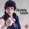 RENNAN DAVID - TOMA JUIZO (AO VIVO)