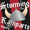 Storming The Ramparts Halloween Special 2015