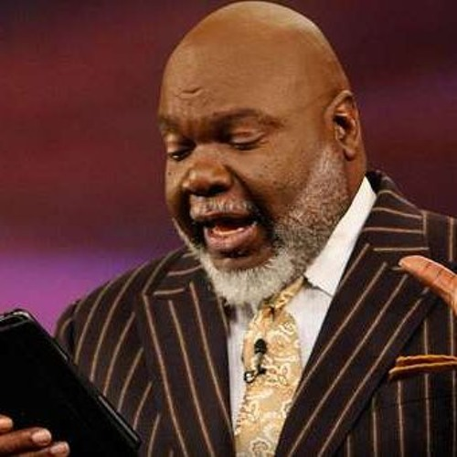 Bishop T D  Jakes Sermon 2015 A Breaking Point by Ep!cMus!c | Ep!c