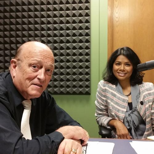 Tahmina's Radio Show #2-Guest-Joel Paget
