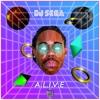 DJ Sega - A.L.I.V.E EP [WOM003] (Free Download)