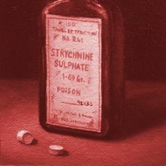 Strychnine - The Sonics