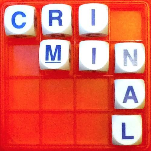 Allusionist 23: Criminallusionist