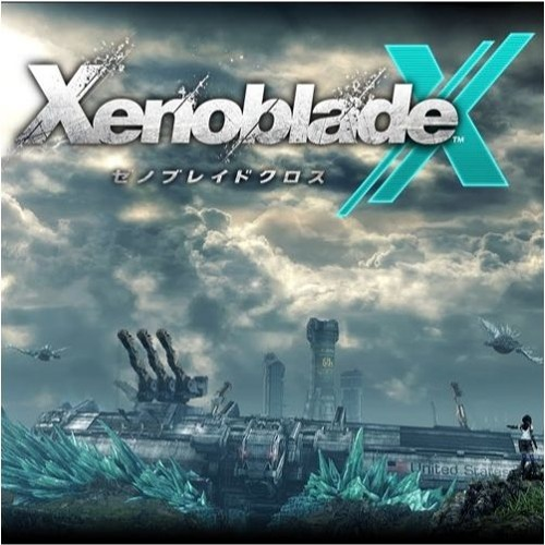 Xenoblade Chronicles X OST - CODENAMEZ