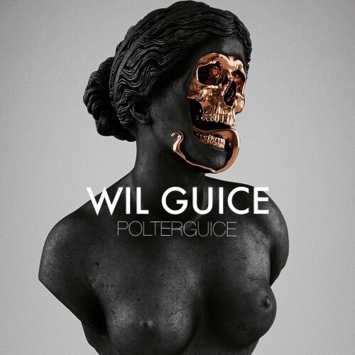 #Music:: #POLTERGUICE EP ~ Wil Guice [Steam & Download]