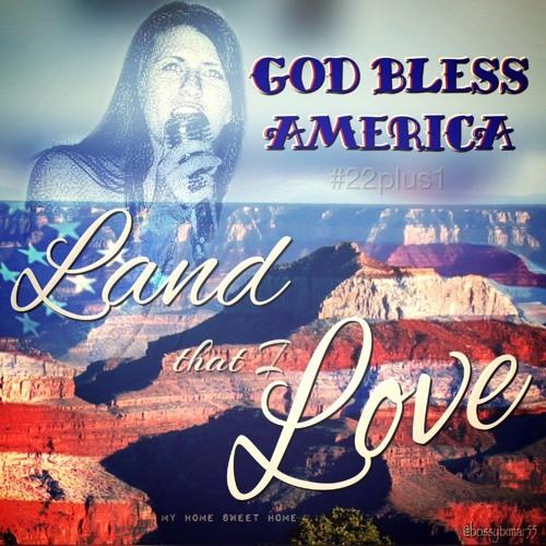 Kimberly AGAR ballpark version of God bless America 7th inning stretch Texas Ranger baseball game