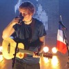 Ed Sheeran Little Things (Live In Paris)Enhanced Audio