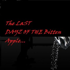 Last Days Of The New Ways(Prod. by Luciu$)