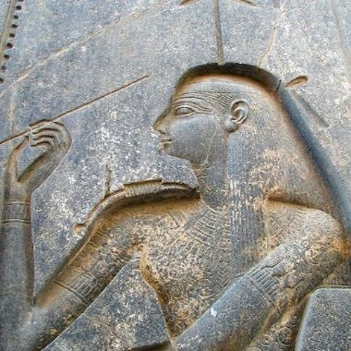 Seshat, Thoth, Hermes and Postmodernity (Part 1 of Talk)