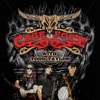 Cage & Focx With Todd Taylor - I Feel Like Johnny Cash