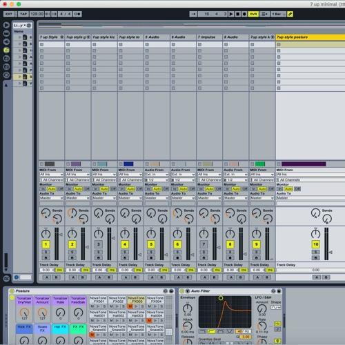 FreeStyle Original - 7 UP Fast Dance *(original) = DEMO