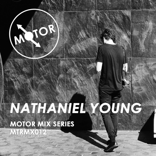 MTRMX012 - NATHANIEL YOUNG - MOTOR MIX SERIES