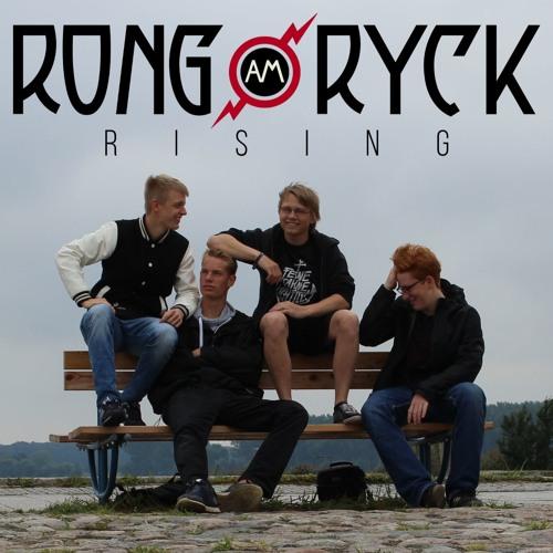 Rong am Ryck EP