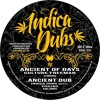 Culture Freeman - Ancient Of Days / Indica Dubs & Chazbo - Ancient Dub 10