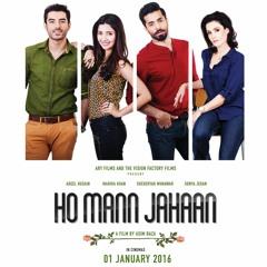 Ghar Nari Master - Abu Muhammed & Farid (Ho Mann Jahaan OST)