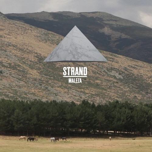 Strand - Alvaro