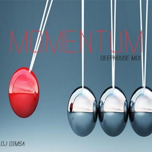 Momentum - Deep Jazzy House (2015)