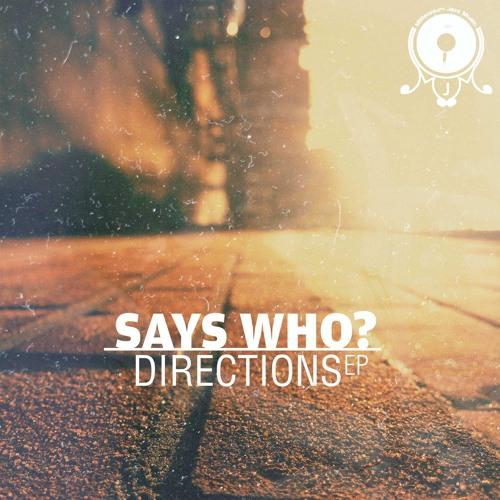 Says Who? - Something Funky (ft Vicky Flint & DJ Vindictiv)