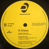 K Klass - Rhythm Is A Mystery (Starman & General Bounce remix) - FREE DOWNLOAD