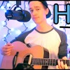 Hello - Adele   Acoustic Cover