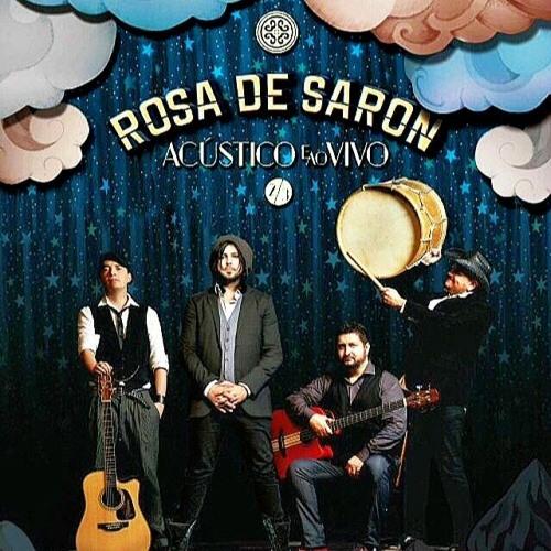 ACUSTICO 2007 BAIXAR ROSA CD SARON DE