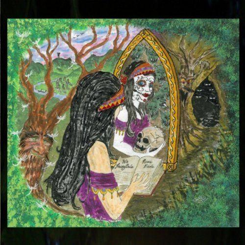 No Fairytale - Album selection
