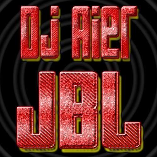 DJ AIER - JBL Previa
