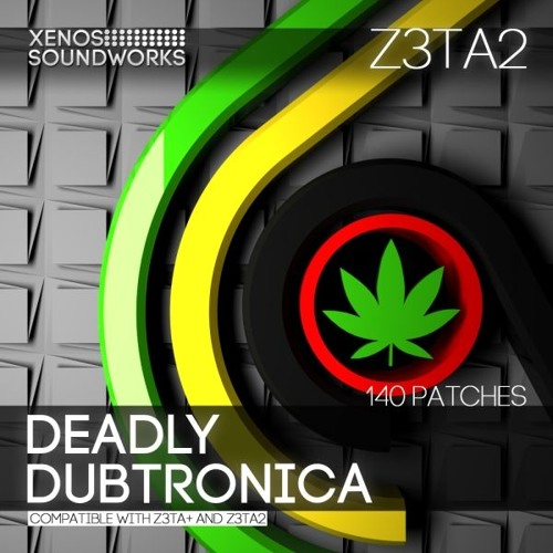 Z3ta - Deadly Dubtronica Demo by 3ee