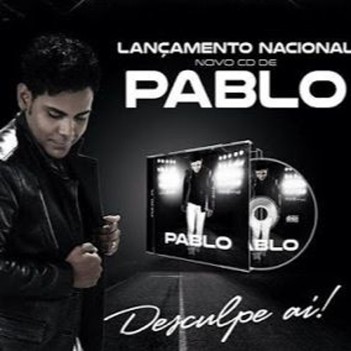 novo cd de pablo do arrocha 2014