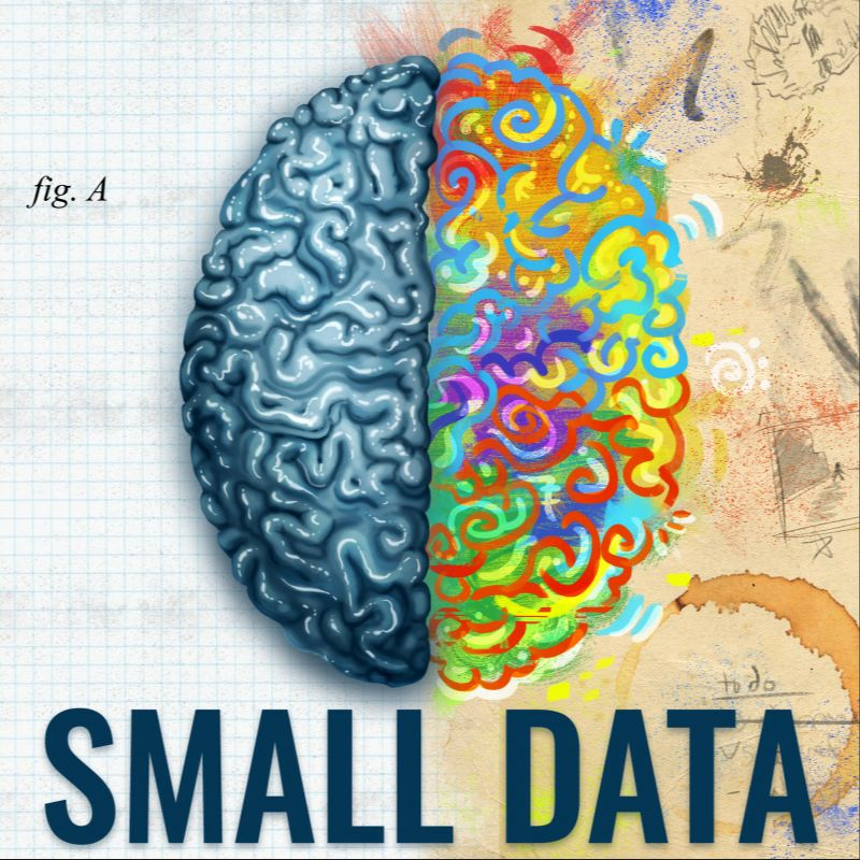 Episode 3: Data + Dating