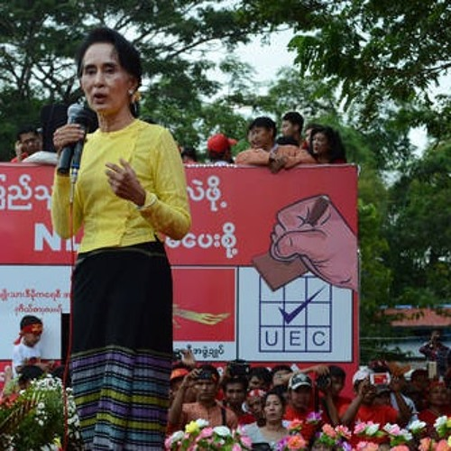 The week ahead: Milestone in Myanmar