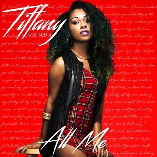 All Me (EP)