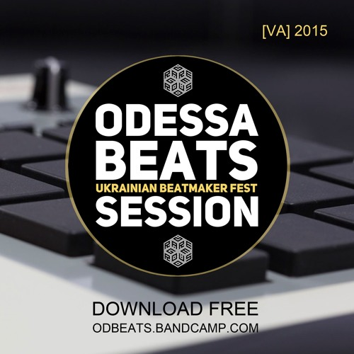 V.A. - Odessa Beats Session-2015 (Preview)