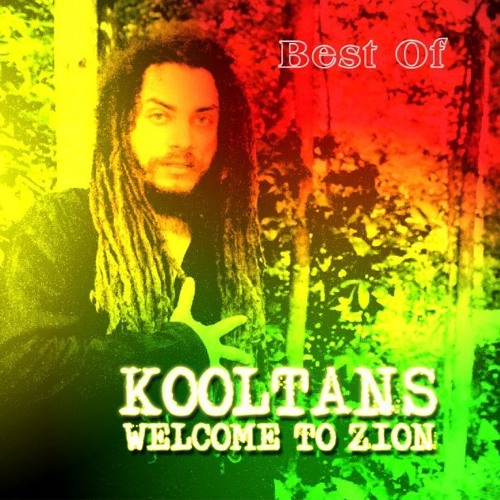 06 Terre paisible Welcome to Zion Kooltans