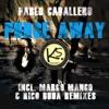 KS067 : Pablo Caballero - Purge Away (Margo Mango Remix)