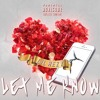 Rezy Hef - Let Me Know (Prod By Lil Drill) mp3