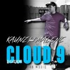 KAUNZ Ft. MALENE (CLOUD 9) VS IN DA CLUB (50CENT) VS 0 TO 100 (DRAKE) DJ EDDS REMIXX