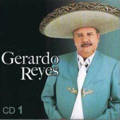 GERARDO REYES MIX DJ SHIVO INTHEMIX