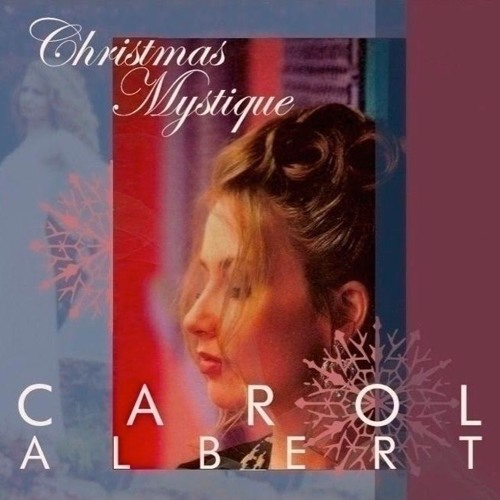 Carol Albert - We Three Jazzy Kings (Cover)