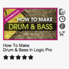 How To Make Drum & Bass In Logic Pro