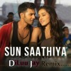 Sun Sathiya - (ABCD Film Song) Hip Hop Remix - -DiLuu Jay Remix - -