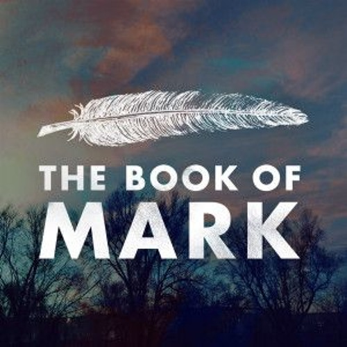 The Book of Mark - KJV Dramatized Audio  #WHYIAMHERE by