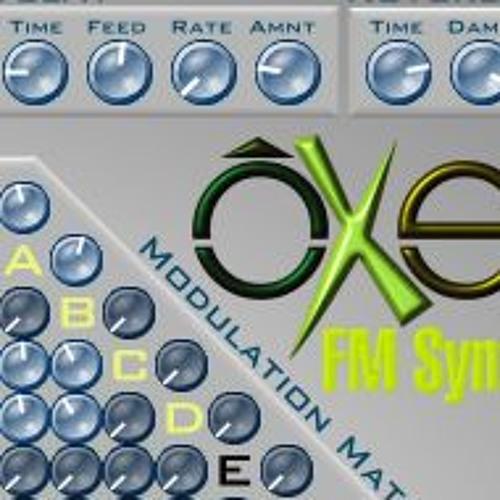 OSC #81 - Oxe FM
