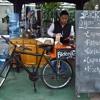 BICICOFFEE: ¿A quién se le ocurre preparar café en una bicicleta?