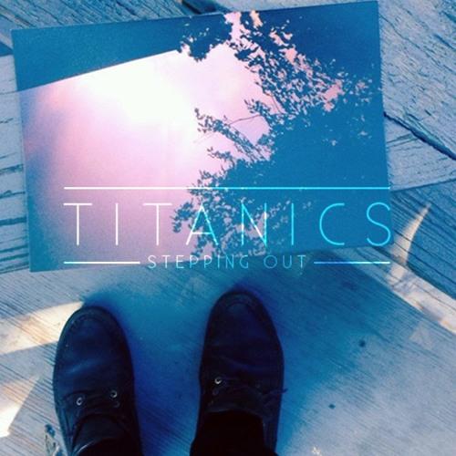 Titanics - Stepping Out [Enzym Remix]